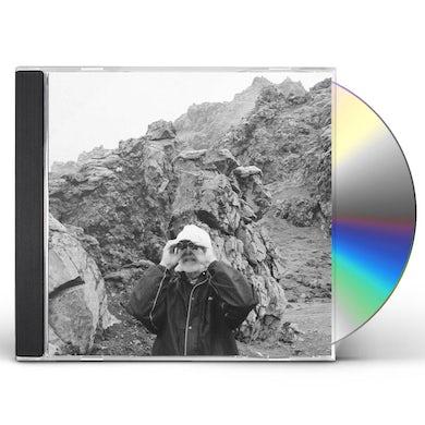 Photay Waking Hours CD