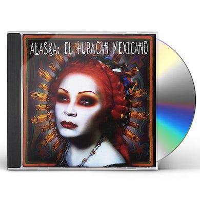 EL HURACAN MEXICANO CD