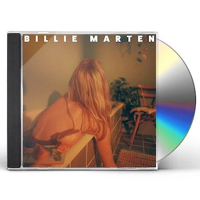 Billie Marten FEEDING SEAHORSES BY HAND CD