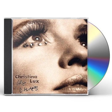 Christina Lux LITTLE LUXURIES CD