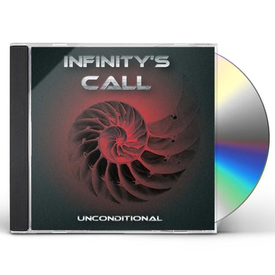 Unconditional INFINITY'S CALL CD