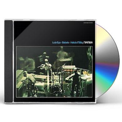 Tamba Trio TAMBA CD
