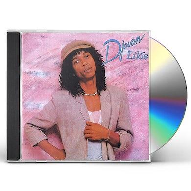 Djavan LILAS CD
