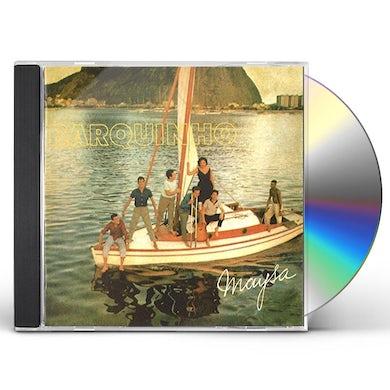 BARQUINHO - BOSSA COM MAYSA CD