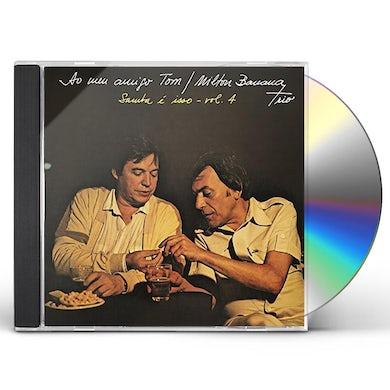AO MEU AMIGO TOM CD