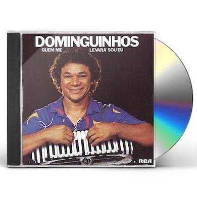 Dominguinhos QUEM ME LEVARA SOU EU CD