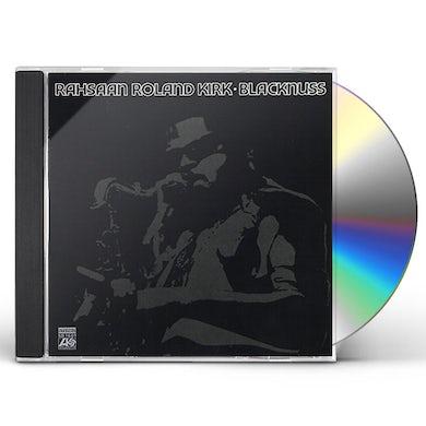 Roland Kirk BLACKNUSS CD