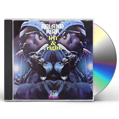 Roland Kirk MEETING OF THE TIMES CD