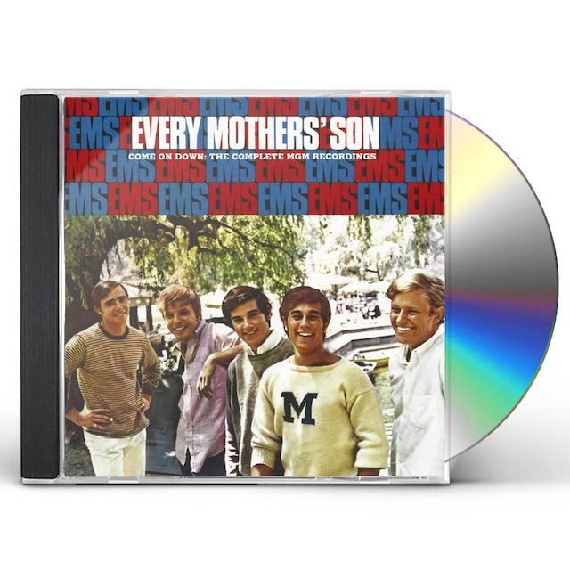 Every Mothers Son