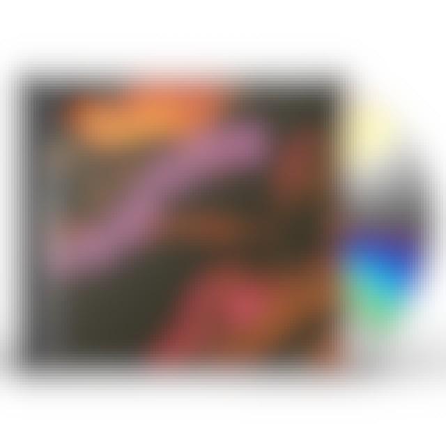 Eruption FEATURING PRECIOUS WILSON CD