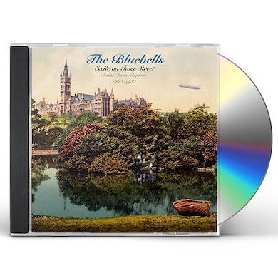 Bluebells EXILE ON TWEE STREET CD