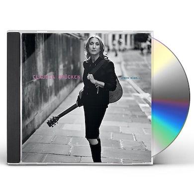 Claudia Brucken WHERE ELSE CD