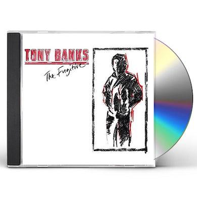 Tony Banks FUGITIVE: 2016 REMIXED EDITION CD