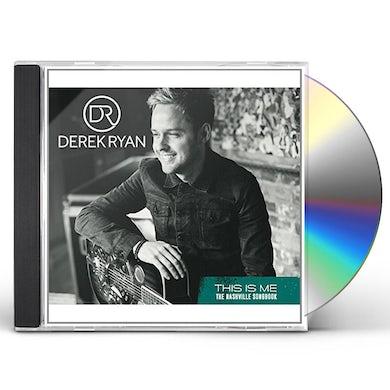 Derek Ryan  NASHVILLE SONGBOOK CD