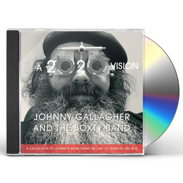 Johnny Gallagher