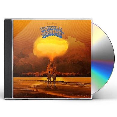 Spiritual Beggars EARTH BLUES CD
