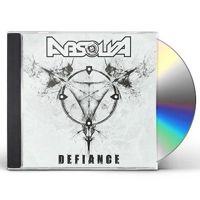 Absolva DEFIANCE CD