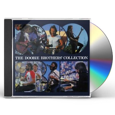 Doobie Brothers COLLECTION CD