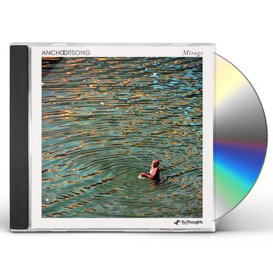 Anchorsong MIRAGE CD