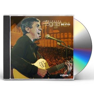 Fagner LIVE 1 CD