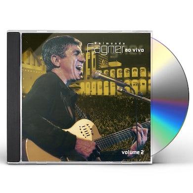 Fagner LIVE 2 CD