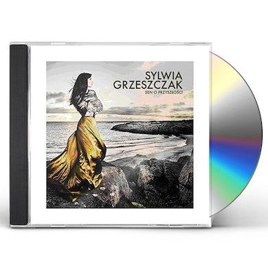 SEN O PRZYSZLOSCI CD