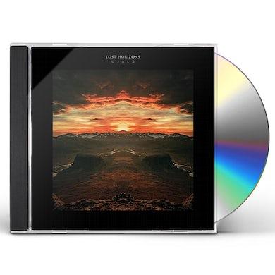 Lost Horizons OJALA CD