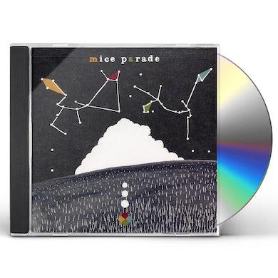 Mice Parade CD