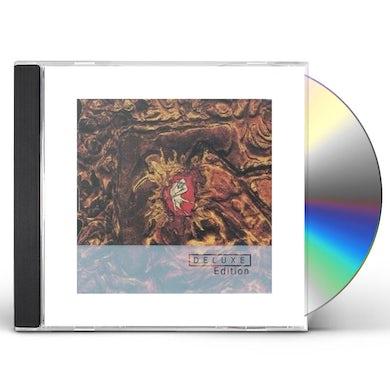 Deus WORST CASE SCENARION CD