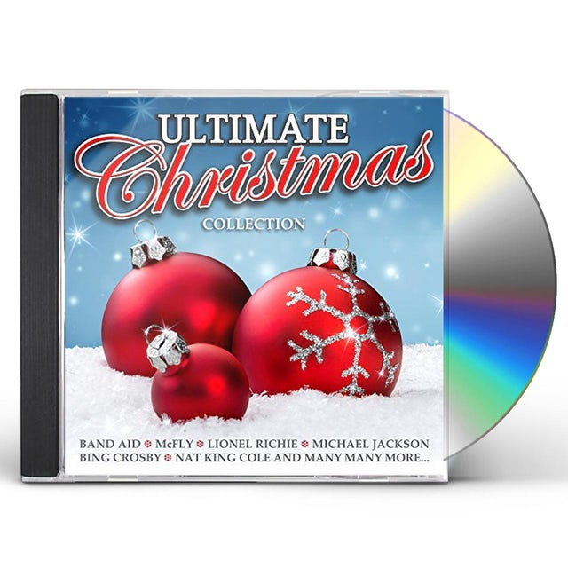 Ultimate Christmas Collection / Various