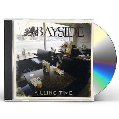 Bayside KILLING TIME CD