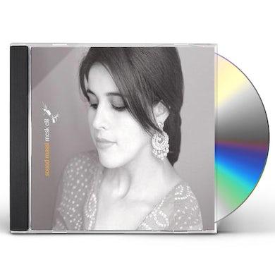 Souad Massi MESK ELIL CD