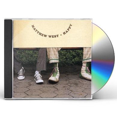 Matthew West HAPPY CD
