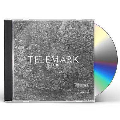 Ihsahn TELEMARK CD