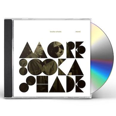 Booka Shade MORE! CD