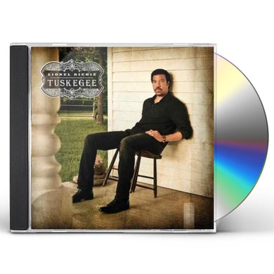Lionel Richie TUSKEGEE CD