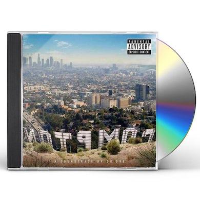 Dr Dre COMPTON CD