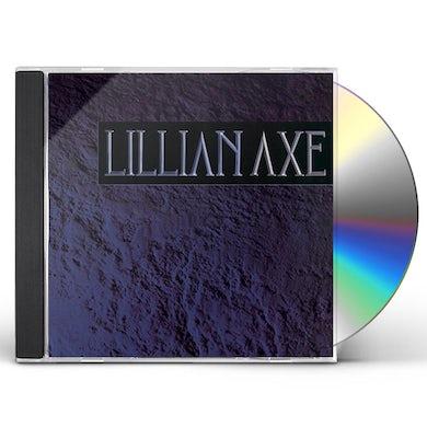 LILLIAN AXE CD