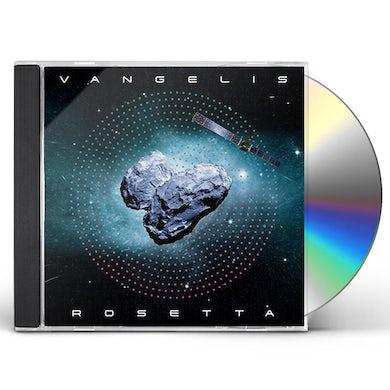 Vangelis ROSETTA CD