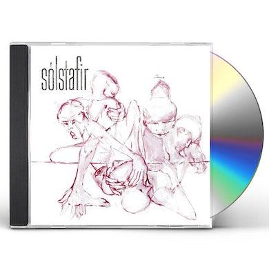 Solstafir MASTERPIECE OF BITTERNESS CD
