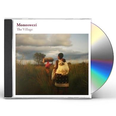 Monoswezi VILLAGE CD