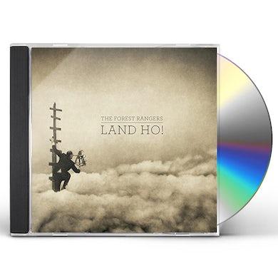FOREST RANGERS LAND HO CD