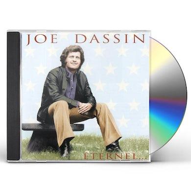 Joe Dassin ETERNEL: GREATEST HITS CD
