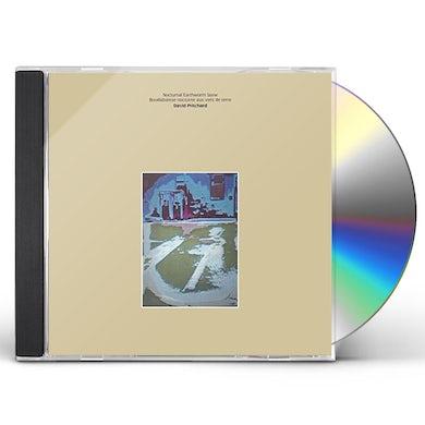 David Pritchard NOCTURNAL EARTHWORM STEW CD