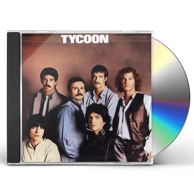 TYCOON CD