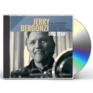 Jerry Bergonzi DOG STAR CD
