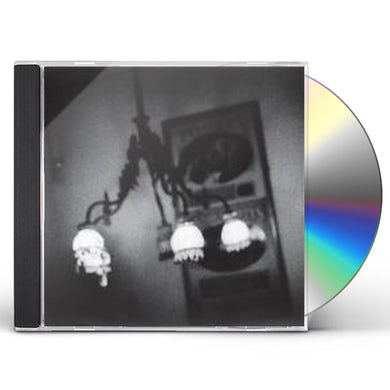 Sun Kil Moon APRIL CD
