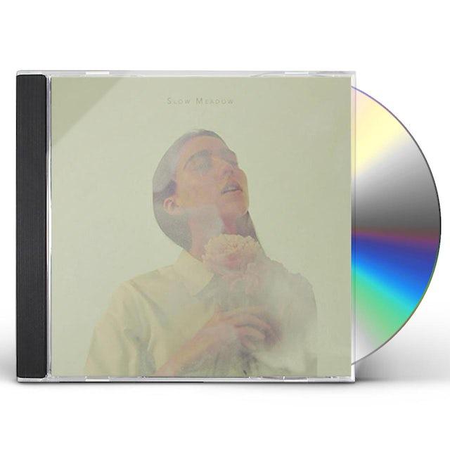 Slow Meadow CD
