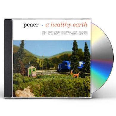 PEAER HEALTHY EARTH CD