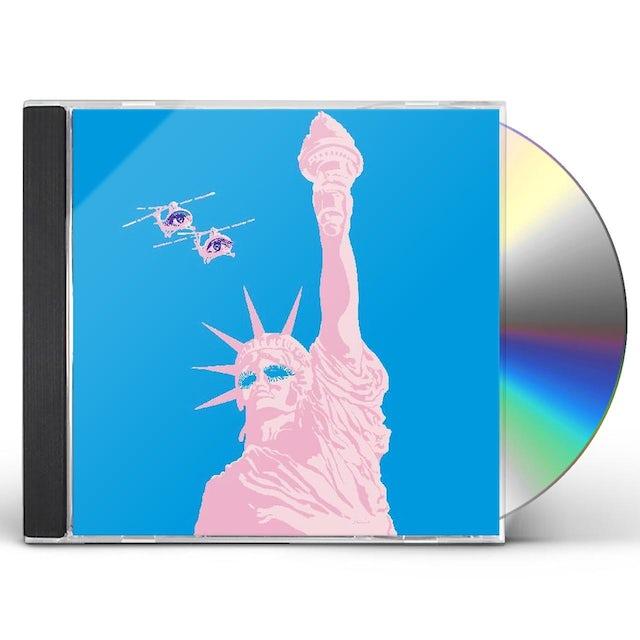 Les Big Byrd IRAN IRAQ IKEA CD